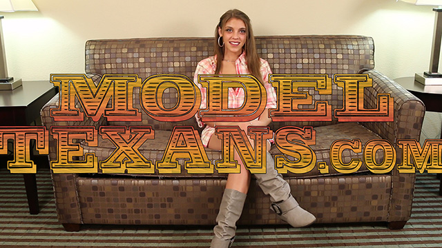 Steve Awesome welcomes petite hottie Jessie Taylor to the Texas Jobs For Hands Office in this early teaser trailer.
